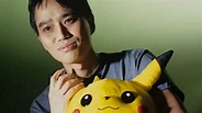 The creator of Pokemon talks about games being accepted ...