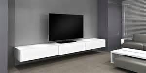 meuble suspendu blanc laque ikea