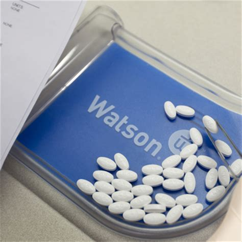 watson pharmaceuticals joining  generic actos parade