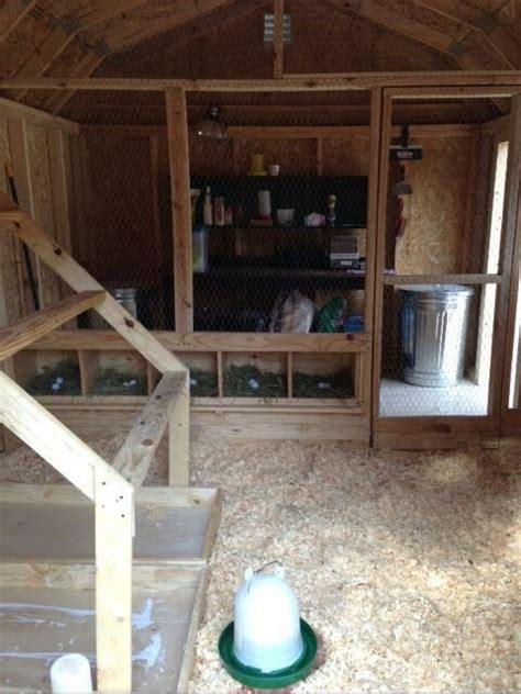 coop interior chicken coops chicken coop designs