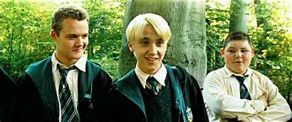 Malfoy Draco Potter Harry Azkaban Prisoner Wallpapers