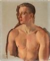 Gods and Foolish Grandeur: Le jeune Boris - portraits of ...