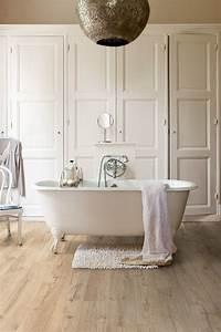 Parquet Piece Humide : parquet de salle de bain prix et conseils pour bien le ~ Premium-room.com Idées de Décoration