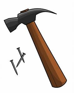 Free to Use & Public Domain Hammer Clip Art