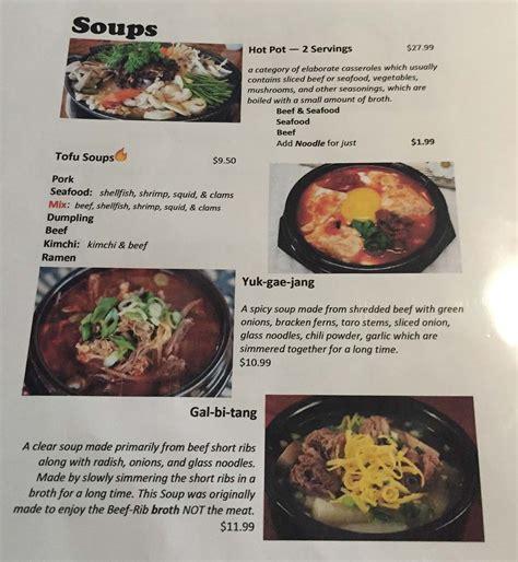 seoul garden menu seoul garden menu