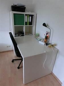 Ikea Schreibtisch Expedit : expedit schreibtisch wei in l rrach ikea m bel kaufen ~ A.2002-acura-tl-radio.info Haus und Dekorationen