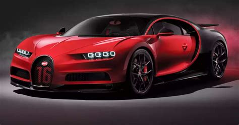 how fast is bugatti s 3 million supercar a mystery even