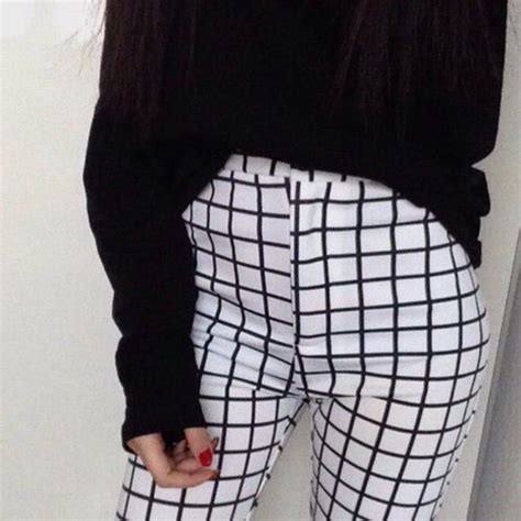 Jeans aesthetic tumblr tumblr outfit squares black ...