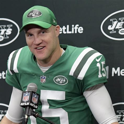josh mccowns daughter tells  shes  jets draft