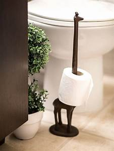 10, Unique, Toilet, Paper, Holder, Designs, That, Your, Bathroom, Will, Thank, You, For, U22c6, Page, 2, Of, 4, U22c6, The