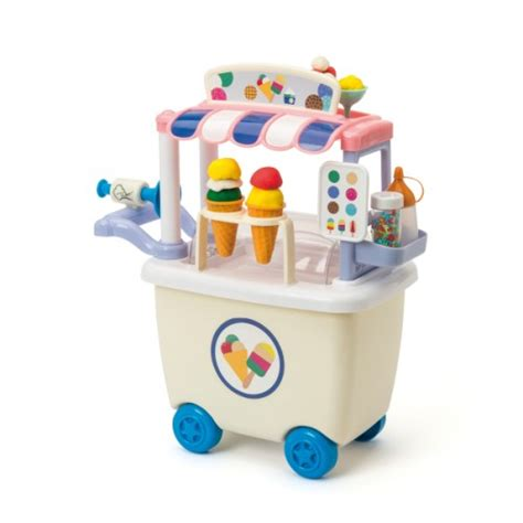 pate a modeler creation chariot de glacier p 226 te 224 modeler artibul cr 233 ation oxybul pour enfant de 3 ans 224 8 ans oxybul