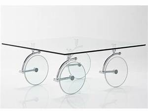 Glass coffee table on wheels home design for Glass top coffee table with wheels