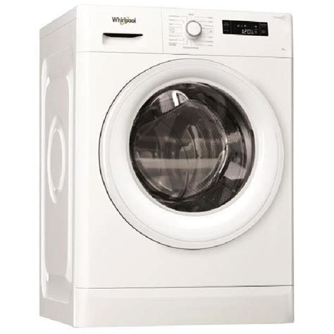 lave linge 9kg fresh care plus whirlpool cmc