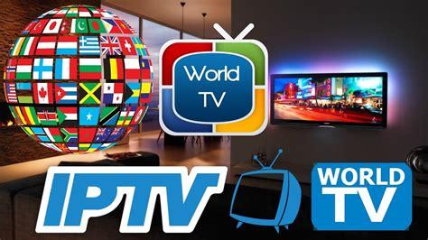 Premium World IPTV