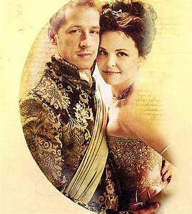 Prince Charming & Snow White - Once Upon A Time Fan Art ...