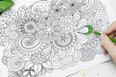 inspirational adult coloring pages  instagram medialoot