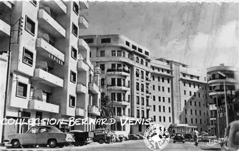 l'immeuble algeria, le boulevard du telemly;http://alger ...
