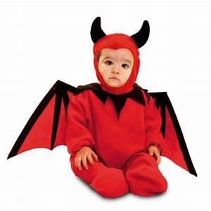 Deguisement Halloween Bebe : d guisement diable avec ailes b b halloween achat en ligne ~ Melissatoandfro.com Idées de Décoration