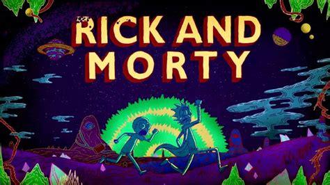 goodbye moonmen morty rick genius