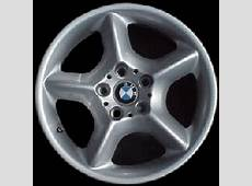 BMW X5 Factory Wheels at Andy's Auto Sport