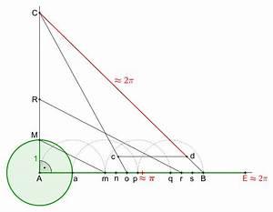 Zahl Pi Berechnen : kreiszahl wikipedia ~ Themetempest.com Abrechnung