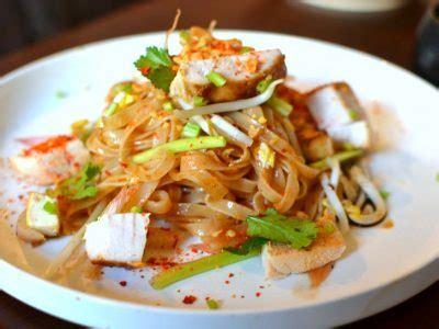 recette cuisine thailandaise traditionnelle les pâtes au chorizo la recette facile et faite maison