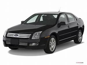 2007 Ford Fusion : 2009 ford fusion prices reviews and pictures u s news world report ~ Medecine-chirurgie-esthetiques.com Avis de Voitures