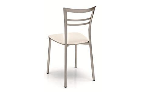 chaises de cuisine but chaise de cuisine en métal go