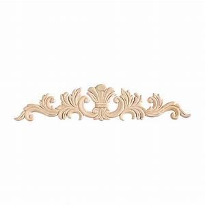 Moulure Bois Décorative : moulure arabesque d corative rona ~ Voncanada.com Idées de Décoration