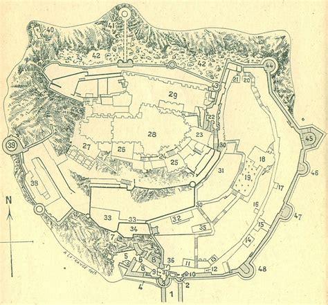 plan du mont michel plan du mont michel 28 images l abbaye mont michel plan niveau de l aumonerie abbaye et