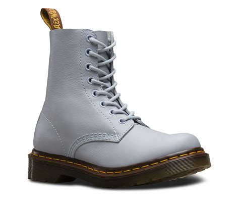 dr martens ladies pascal virginia soft nappa leather   ankle boots ebay