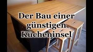 Küchen Selber Bauen : die perfekte rohkostk che eine k cheninsel f r 350 euro ~ Watch28wear.com Haus und Dekorationen