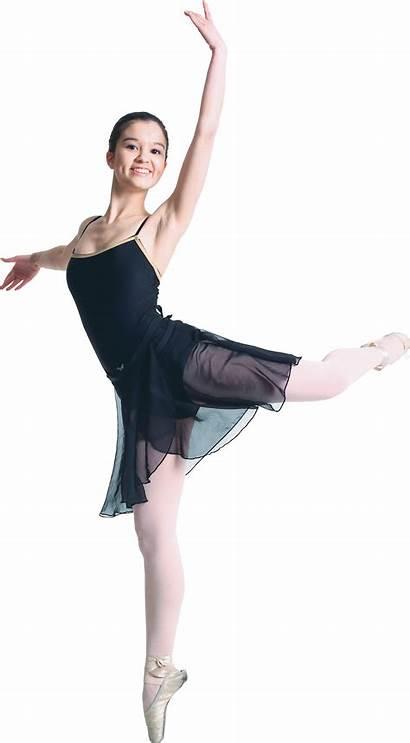 Ballet Dancer Ballerines Tubes
