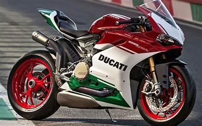 Ducati 1299 Panigale Bike Cool Wallpapers Race