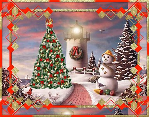 images of animated christmas gifs merry espace perso 224 m 244 a