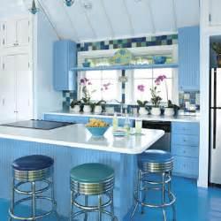 ocean themed kitchen design ideas
