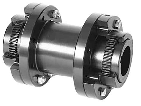 grid coupling  gear coupling pumps systems