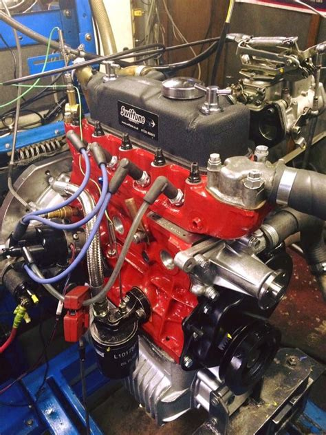swiftune motor engines and related mini cooper classic
