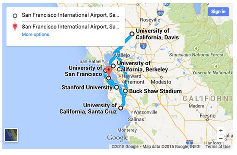 suggested college  itineraries college kickstart