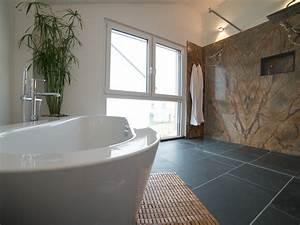 Marmor Im Bad : gestaltung ~ Frokenaadalensverden.com Haus und Dekorationen