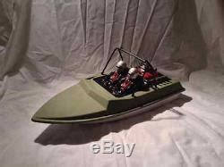 Custom Rc Jet Boat by Nqd Custom Aeroboat Rc Jet Boat Radio Remote Rc