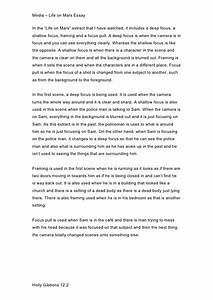 Essays On English Language Essay On Hostel Life Of A Student Essay Of Examination How To Write An Essay For High School also English Essays Samples Essay Of Life Do My Computer Assignment Essay Of A Day In The Life  Argumentative Essay Thesis