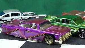 U0026 39 59 Chevy Impala Belair   From Hot Wheels