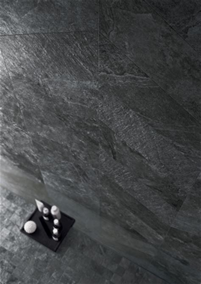 Blackboard Porcelain Tiles by Cerdisa. Tile.Expert