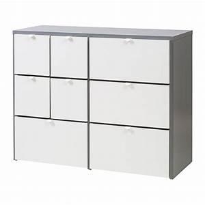 Commode Grise Ikea : visthus commode 8 tiroirs ikea chambre moderne en 2019 commode 8 tiroirs tiroirs ikea et tiroir ~ Melissatoandfro.com Idées de Décoration