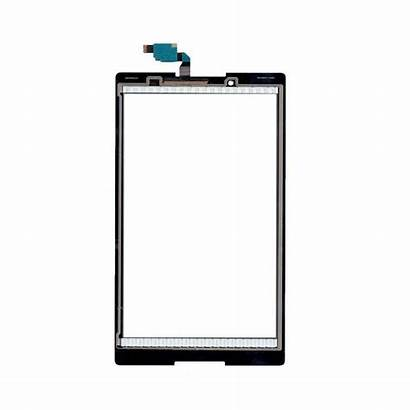 Lenovo Screen Tab Touch Digitizer A8 Maxbhi