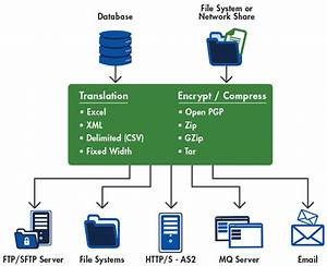 Connect To Secure Ftp  Sftp  Ftps  Ftp   S   Database