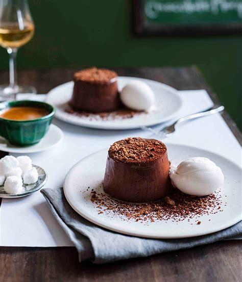cuisine marquise coconut sorbet