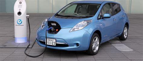 Car Electronic when will electric cars go mainstream knowledge wharton