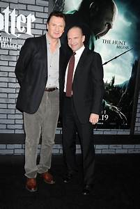 Ralph Fiennes and Liam Neeson Photos Photos - New York ...
